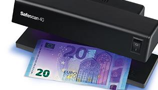 détecteur de faux billets uv