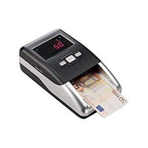 détecteurs de faux billets euros