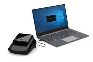 détecteur de faux billets USB Detectalia D7