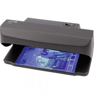 détecteur de faux billets Olympia UV 585