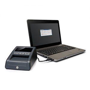 avis détecteur de faux billets Safescan 155-S