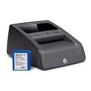 détecteur faux billets Safescan 155-S